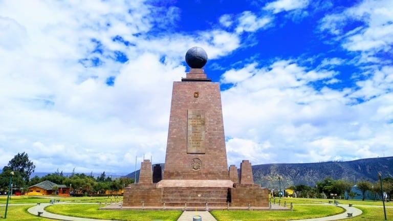 20 lugares turísticos de Ecuador 28