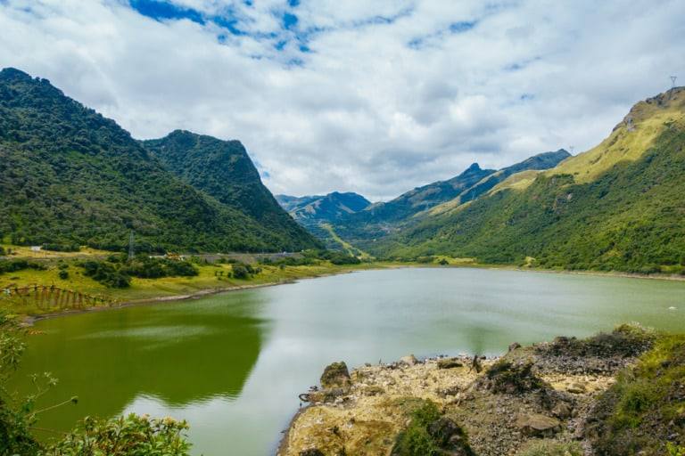 20 lugares turísticos de Ecuador 29