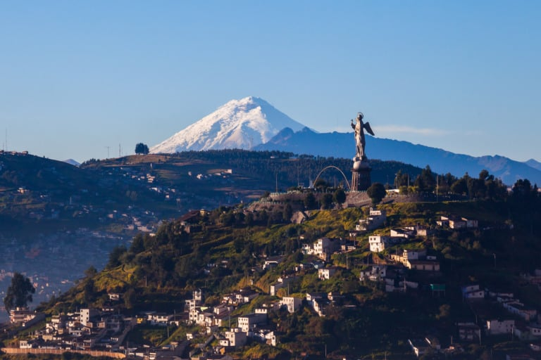 20 lugares turísticos de Ecuador 4
