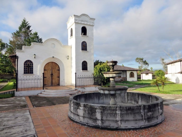 20 lugares turísticos de Ecuador 20