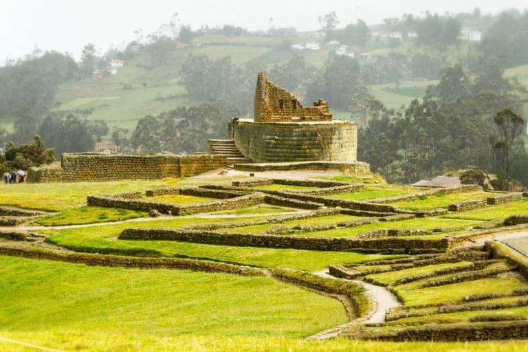 20 lugares turísticos de Ecuador 24