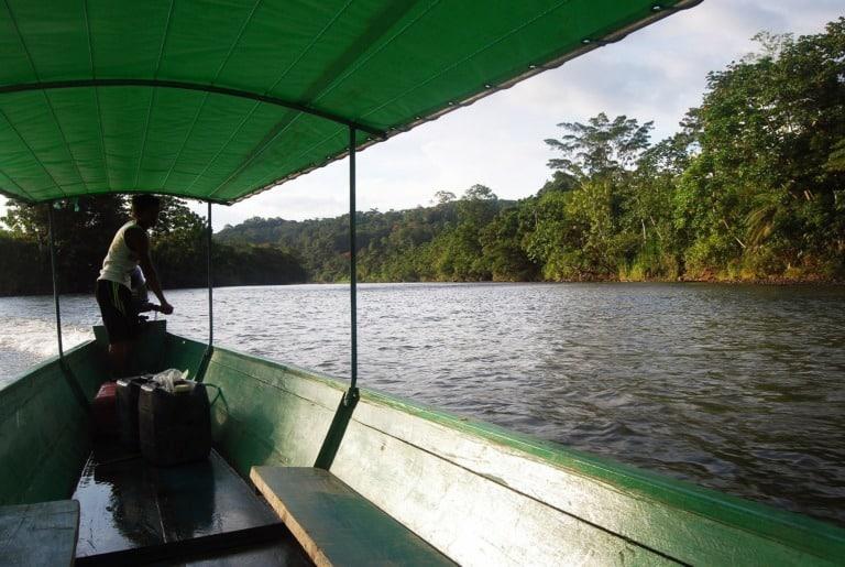 20 lugares turísticos de Ecuador 9