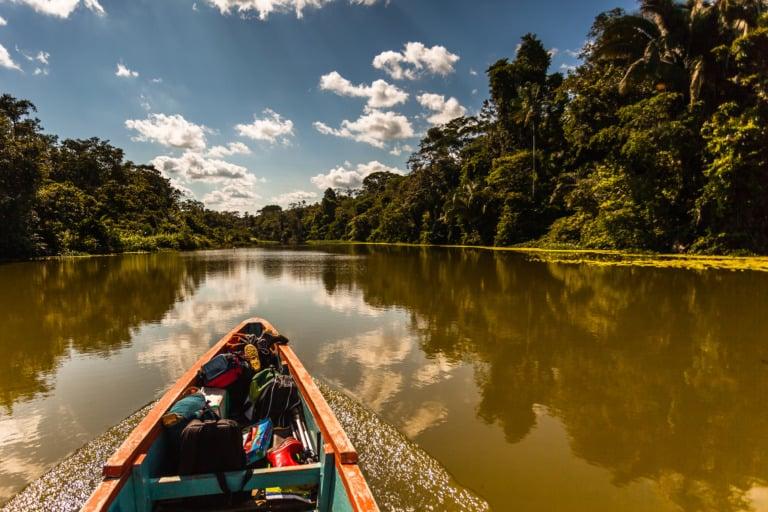 20 lugares turísticos de Ecuador 7
