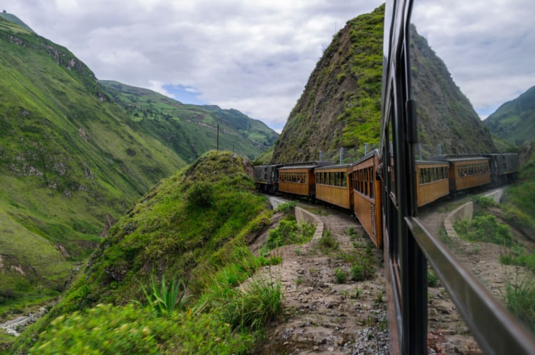 20 lugares turísticos de Ecuador 26