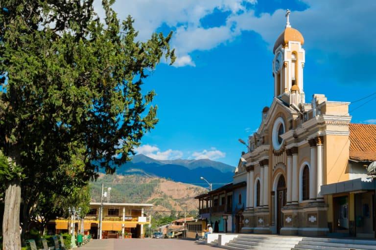 20 lugares turísticos de Ecuador 32