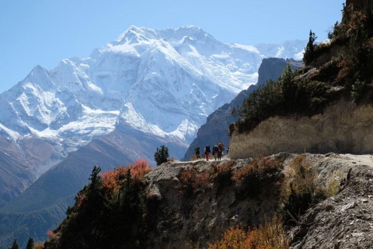 10 montañas más altas del mundo 10