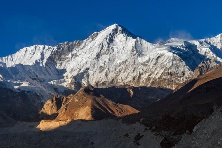 10 montañas más altas del mundo 6