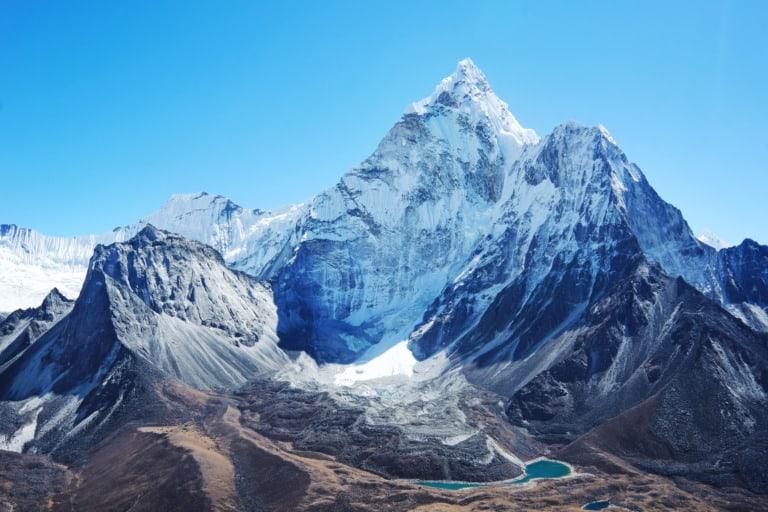 10 montañas más altas del mundo 1