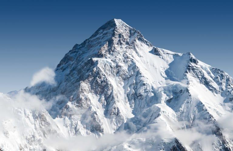 10 montañas más altas del mundo 2