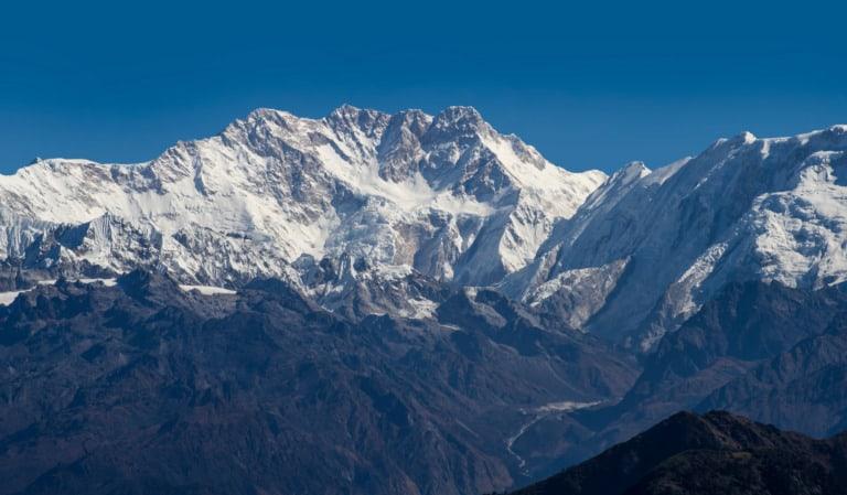10 montañas más altas del mundo 3
