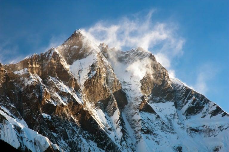 10 montañas más altas del mundo 4