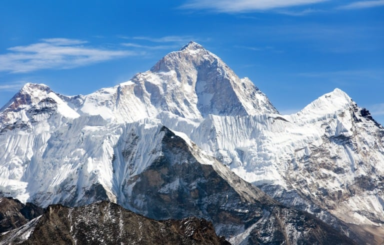 10 montañas más altas del mundo 5
