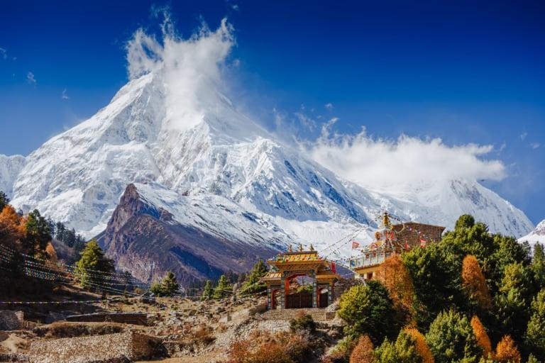 10 montañas más altas del mundo 8
