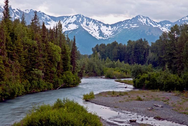 15 pueblos de Alaska más bonitos 12