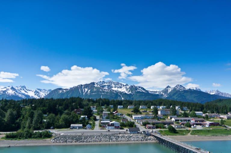 15 pueblos de Alaska más bonitos 1