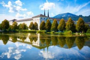12 pueblos de Austria más bonitos 1