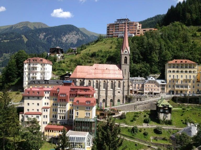 12 pueblos de Austria más bonitos 2