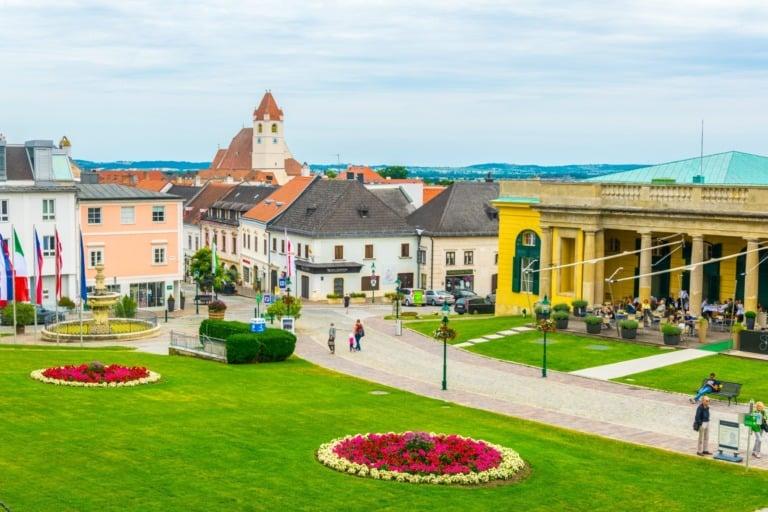 12 pueblos de Austria más bonitos 3