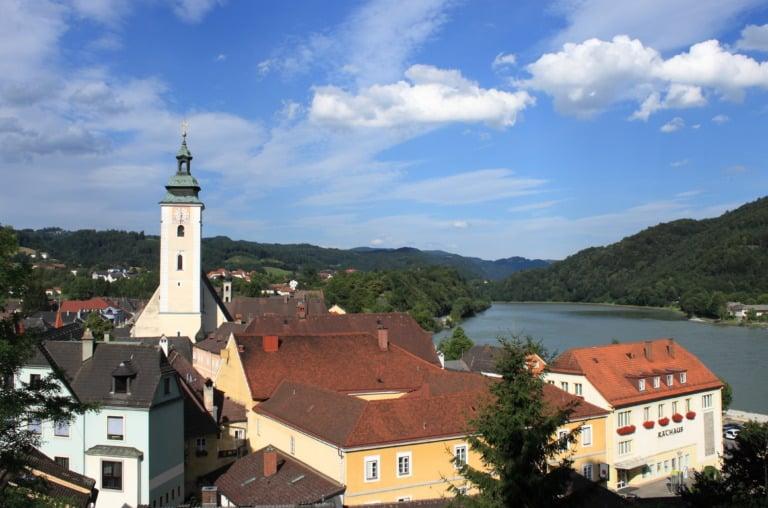 12 pueblos de Austria más bonitos 4