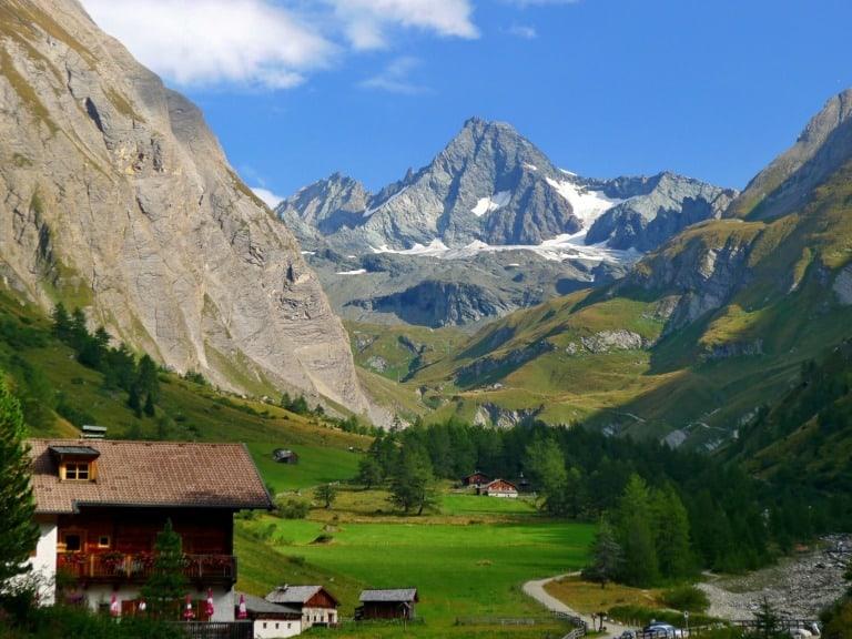 12 pueblos de Austria más bonitos 5