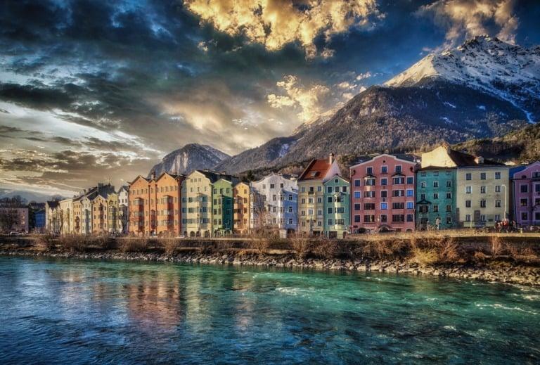 12 pueblos de Austria más bonitos 6