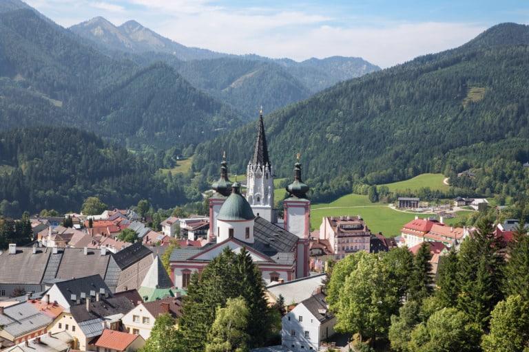 12 pueblos de Austria más bonitos 7