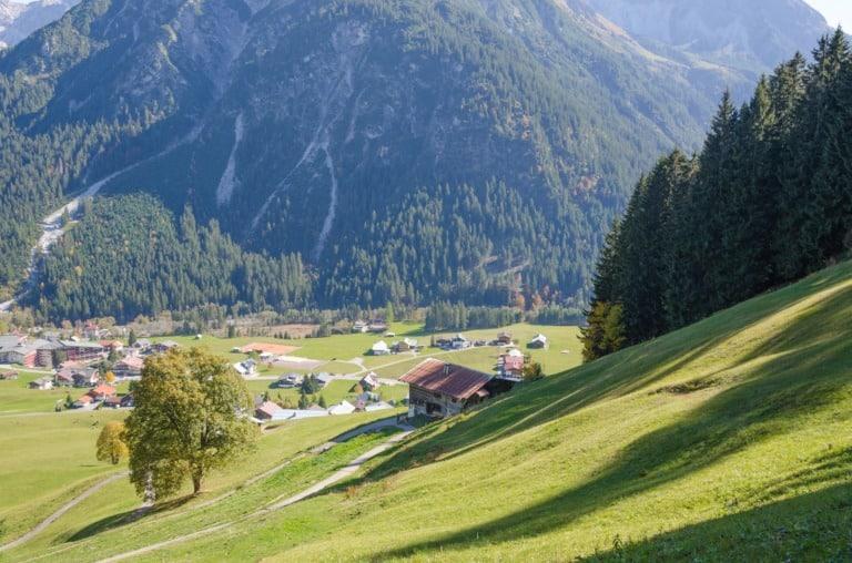 12 pueblos de Austria más bonitos 8