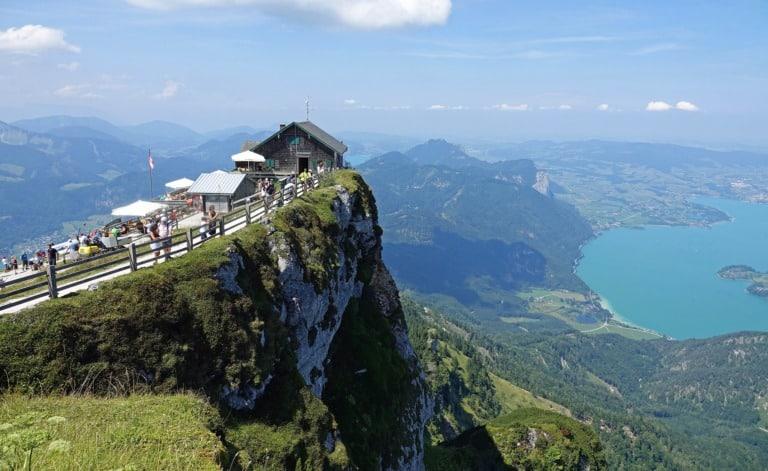 12 pueblos de Austria más bonitos 9