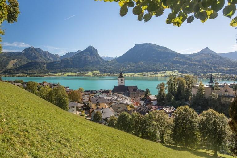 12 pueblos de Austria más bonitos 11
