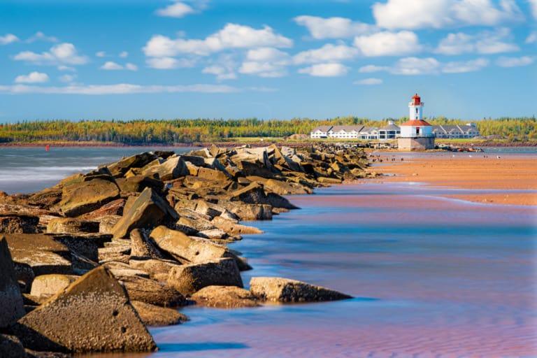 13 pueblos de Canadá más bonitos 3