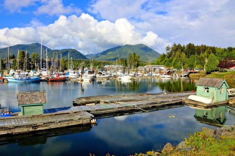 13 pueblos de Canadá más bonitos 6
