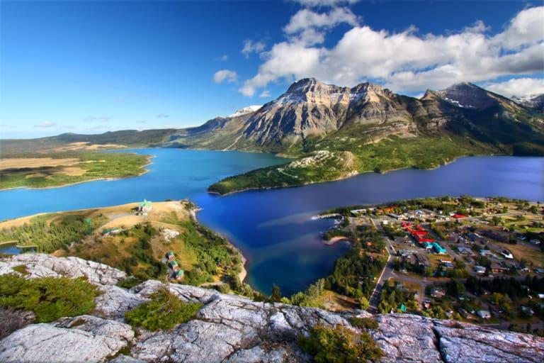 13 pueblos de Canadá más bonitos 5