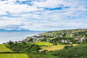20 pueblos de Escocia más bonitos 1