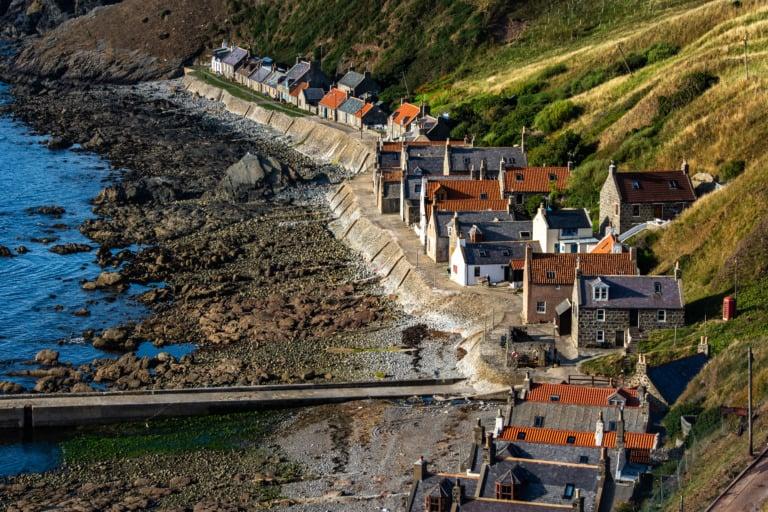 20 pueblos de Escocia más bonitos 7