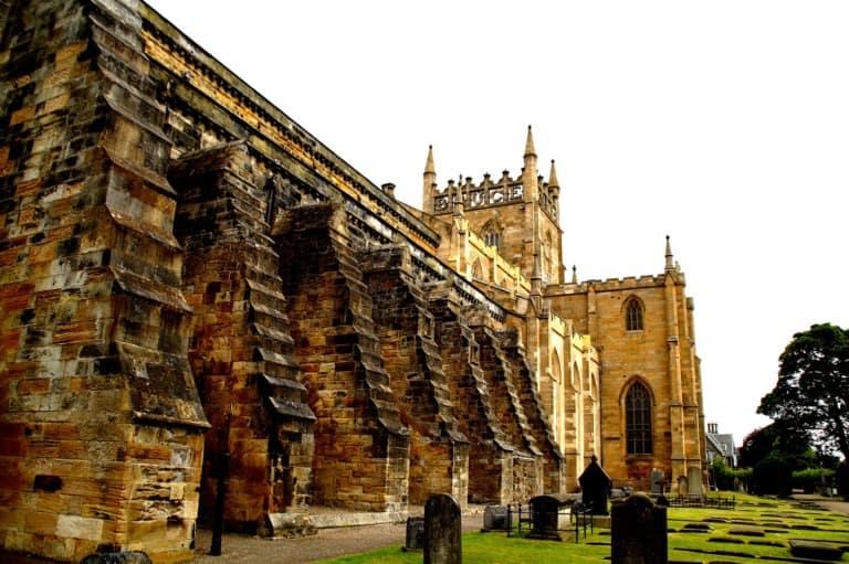 20 pueblos de Escocia más bonitos 6