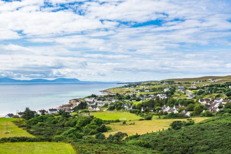 20 pueblos de Escocia más bonitos 3