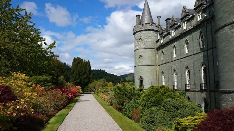 20 pueblos de Escocia más bonitos 18