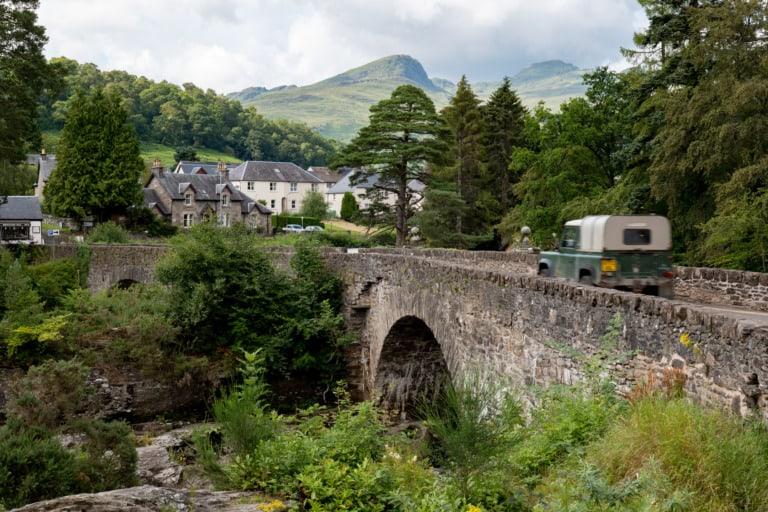 20 pueblos de Escocia más bonitos 15