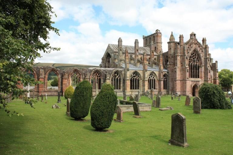 20 pueblos de Escocia más bonitos 13