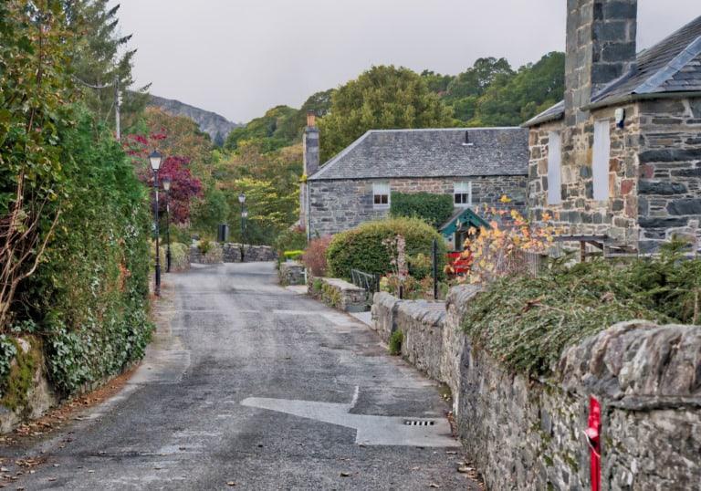 20 pueblos de Escocia más bonitos 11