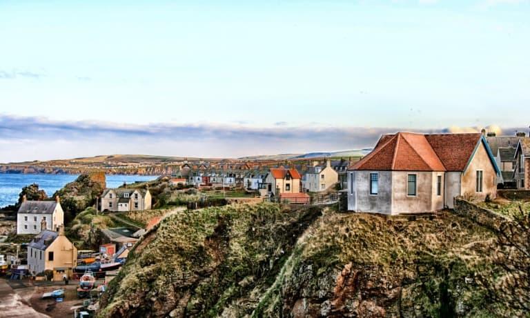 20 pueblos de Escocia más bonitos 4