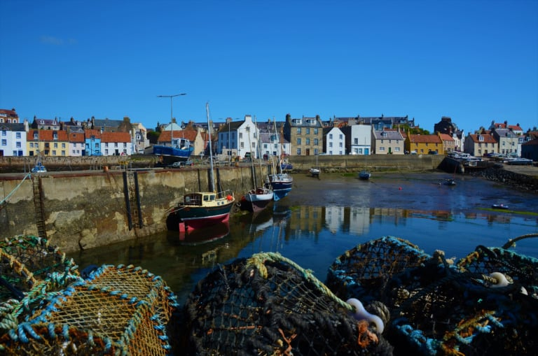 20 pueblos de Escocia más bonitos 12