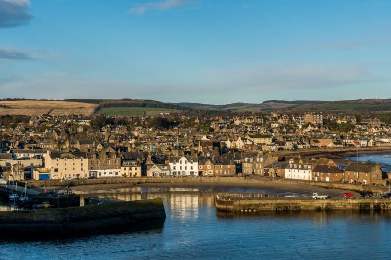 20 pueblos de Escocia más bonitos 16