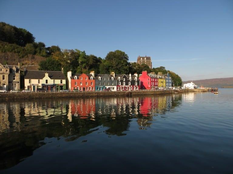 20 pueblos de Escocia más bonitos 19
