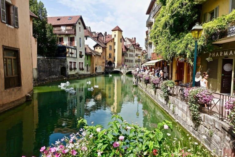 55+ pueblos de Europa más bonitos 11