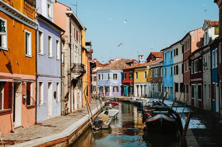 55+ pueblos de Europa más bonitos 17