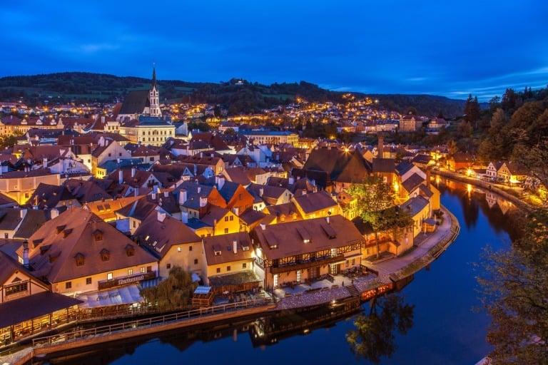 55+ pueblos de Europa más bonitos 22