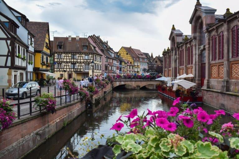 55+ pueblos de Europa más bonitos 5