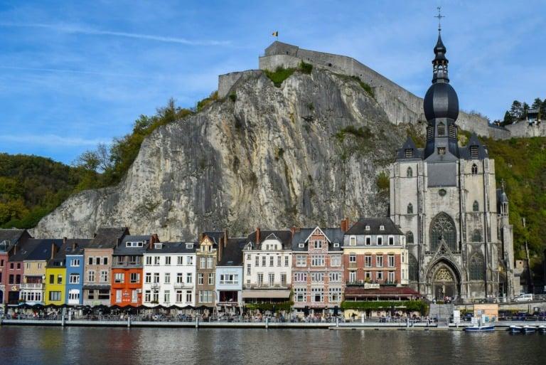 55+ pueblos de Europa más bonitos 24