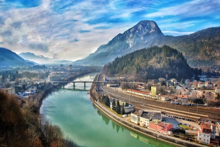 55+ pueblos de Europa más bonitos 47